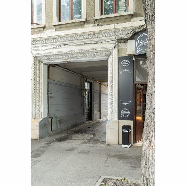 PANTEA SERV IMPEX SRL – Windows and Mirrors